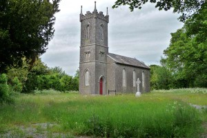 Ballagtobin Chapel (Ireland)