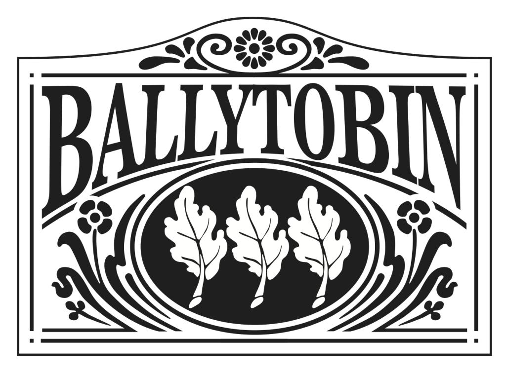 Ballytobin logo Re-draw 8370